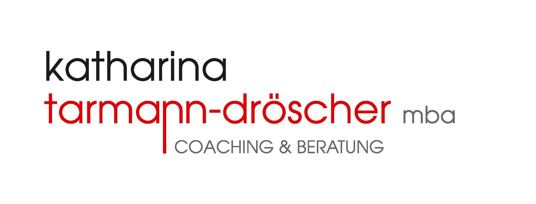 Katharina Tarmann Dröscher Logo