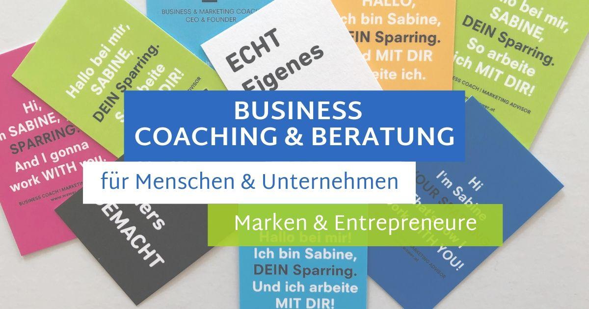 Startseiten Bild Sabine Reitmayer-Wawer Coaching
