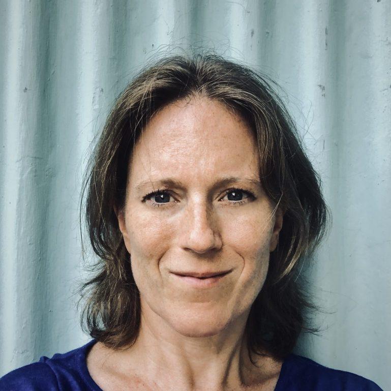 Sabine Reitmayer-Wawer Porträt