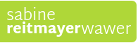 Sabine Reitmayer-Wawer Coaching, Beratung, Marketing