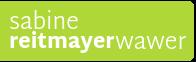 Sabine Reitmayer-Wawer Coaching, Beratung, Marketing