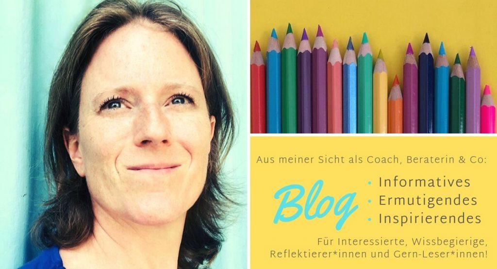 Blog von Sabine Reitmayer-Wawer