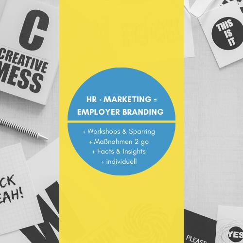 Employer Branding Workshops und Sparring