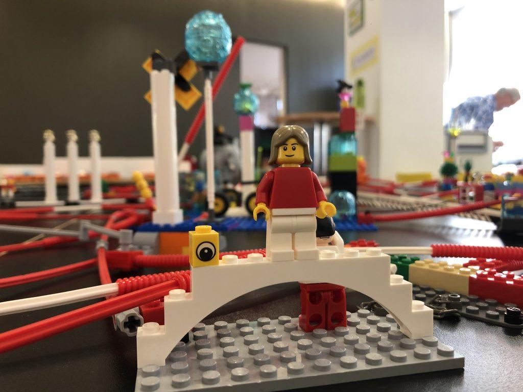 Lego® Serious Play® Facilitation Workshops