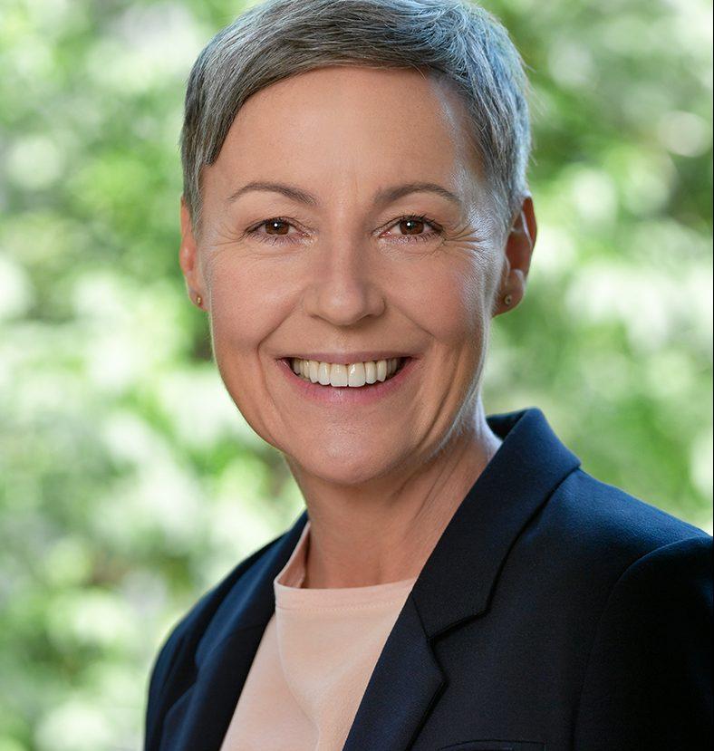 Katharina Tarmann-Dröscher Portrait