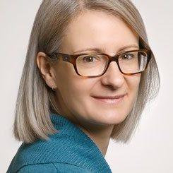 Anja Bödi Portrait