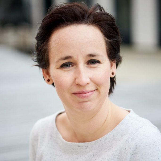 Portrait Nina Herrmann