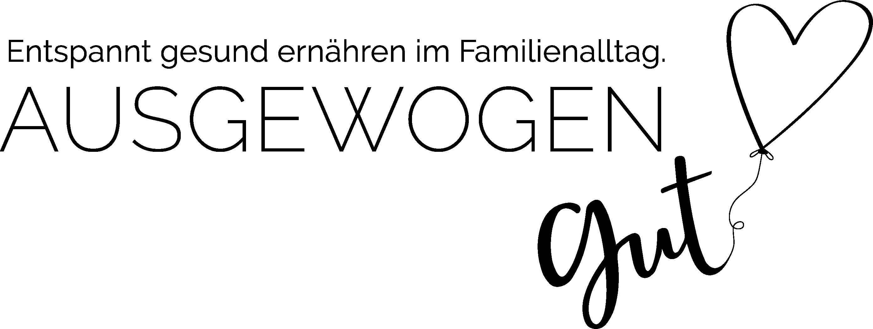 Logo Ausgewogengut Theresa Culligan